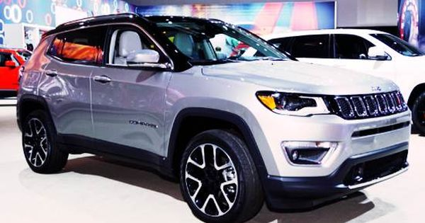 2018 Jeep Compass Trailhawk Review The Updated 2018 Jeep Compass Due In U S Dealerships One Year From Now Will Offer Another Jeep Compass Jeep Jeep Truck