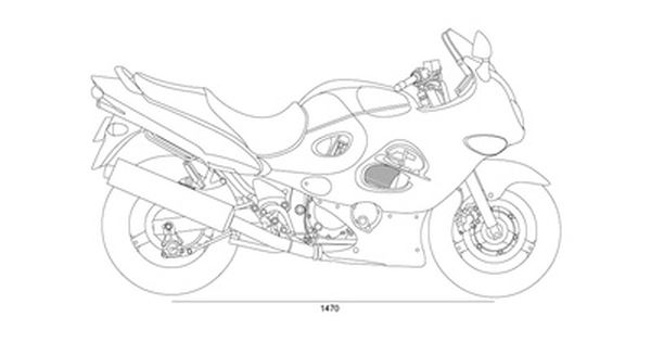 89414c77b5d6aa8ad24747505fa48a88 suzuki gsx750f airbrush pinterest suzuki gsx,Hayabusa Undertail Wiring Diagram