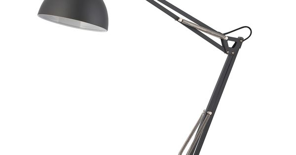 IKEA TERTIAL Work lamp dark gray | Work lamp, Bulb, Light bulb