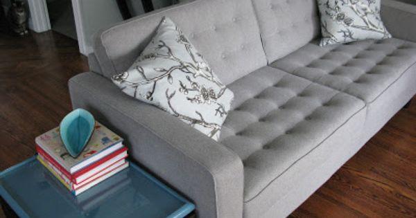 Wink Interiors February 2013 Sofa Home Decor Interior