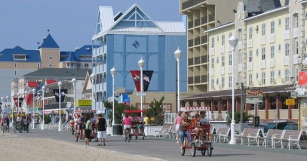 ocean city memorial day weather