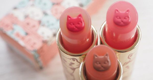Paul Joe Summer Lipsticks 2016 New In Beauty