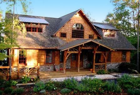 Plan 92300MX Stunning Rustic Home Plan Les appartements, Plans