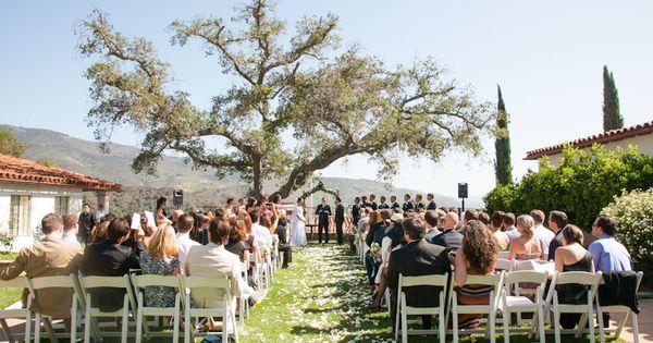 marketplace wedding planners ojai