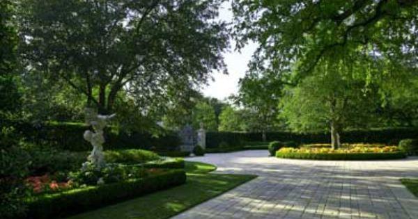 Lambert Landscape Company Dallas Texas Landscape Architect Landscaping Company Landscape Contractor