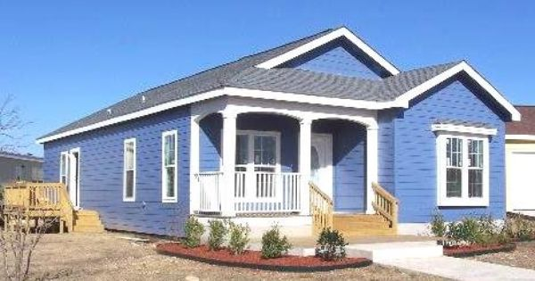 Cottage Style Homes Manufactured Homes Modular Homes