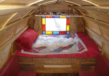 Sheep Wagons Tiny House Blog
