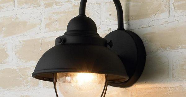 Nantucket Wall Light - $99