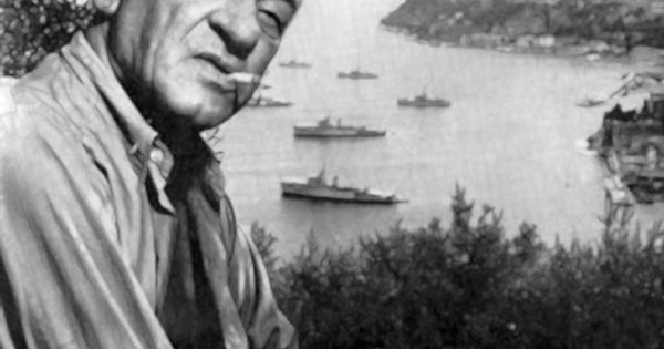 Blaise cendrars el rostro de los escritores pinterest - La main coupee blaise cendrars resume ...