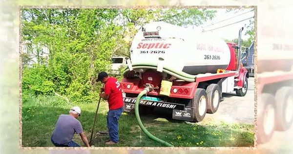 What Is The Need Of Quality Septic System Parts Video Dailymotion Septic System Septic Tank System