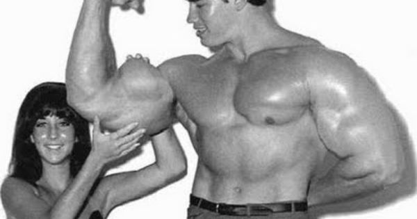 arnold anders anderson relationship advice