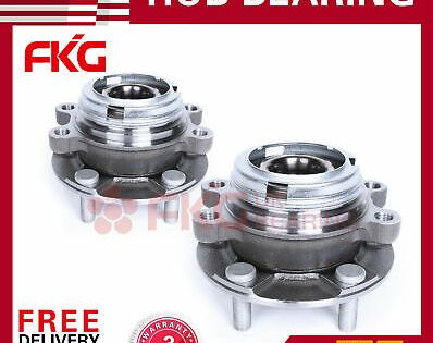 Advertisement Ebay Fkg Front Wheel Hub Bearing For Nissan Murano 2003 2007 Quest 2004 2009 513310x2 Nissan Murano Nissan Chevrolet Captiva