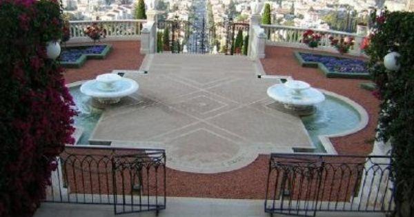 Haifa Israel Jigsaw Puzzle At Www Jspuzzles Com Jigsaw Puzzles Jigsaw Puzzles Online Online Puzzles