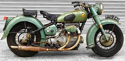 Sunbeam S7 And S8 Buyers Guide Specifications Specialists And History Classic Motorcycles Vintage Bikes Classic Bikes