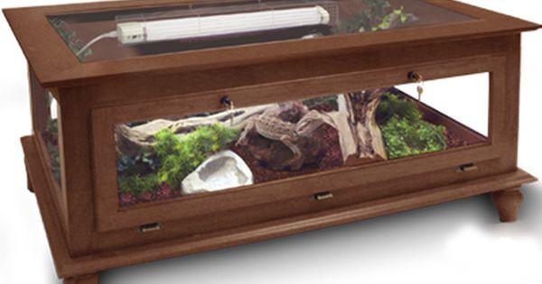 coffee table enclosure 2