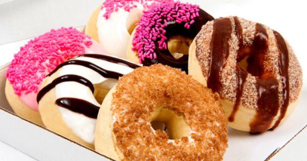 طريقة عمل الدونات بالحليب المكثف طريقة Receita Donuts Macarons Gourmet