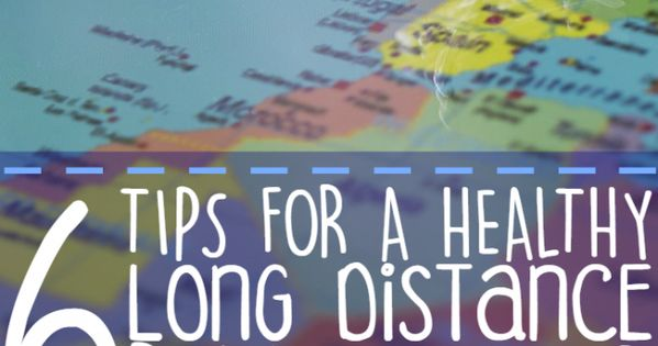 The Long-Distance Relationship: 6 Things to Remember – Gay Life