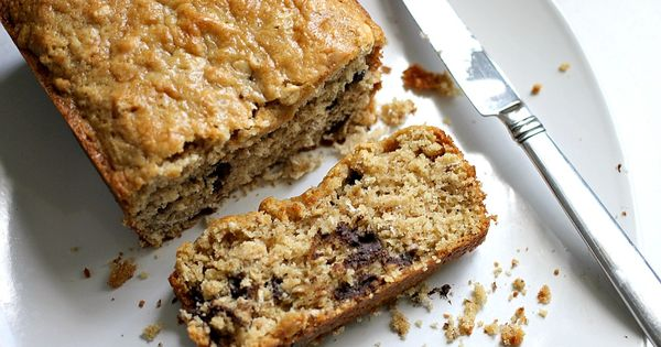 Quick bread, Oatmeal chocolate chips and Oatmeal on Pinterest