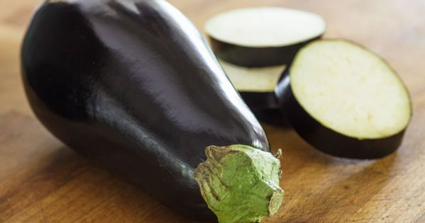 Brining Eggplant Helps It Keep Its Shape When You Cook It Whether