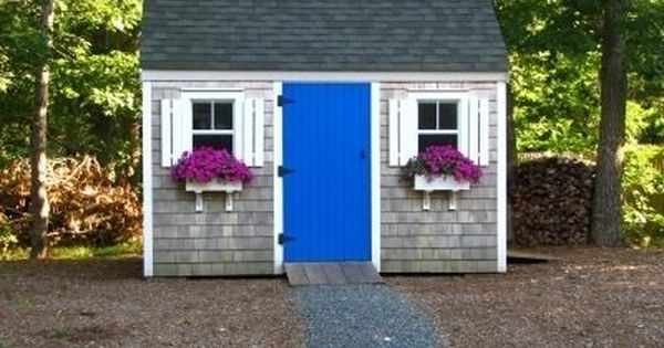 Image result for Finding the Right Garden Shed in The Midwest