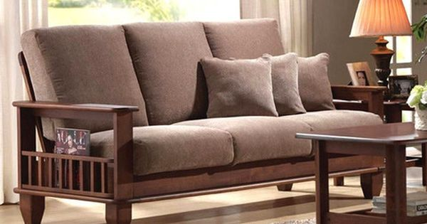 Saraf Furniture Wooden Sofa Designs Wooden Sofa Set Wooden Sofa Set Designs