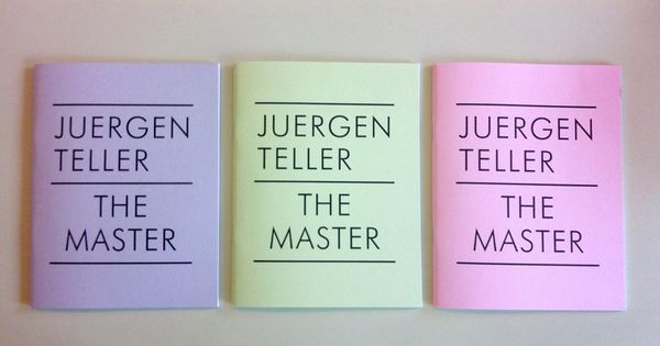 Purple Diary Juergen Teller Book Signing This Wednesday From 6 8pm At Dashwood Books New York Book Signing Juergen Teller Tellers