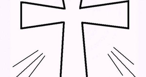 symbol taufe ausmalbilder