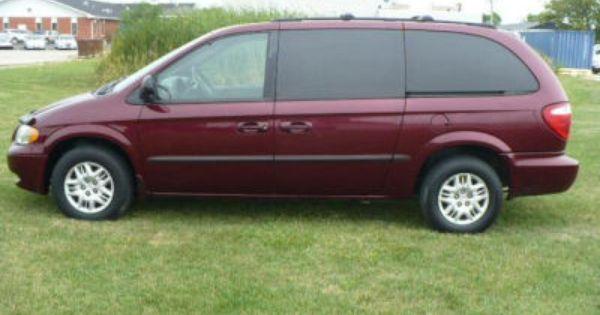 Used Dodge Grand Caravan For Sale Cargurus Grand Caravan Caravan Caravans For Sale