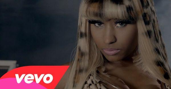 Nicki Minaj Fly Ft Rihanna Cancao Musica My Idol