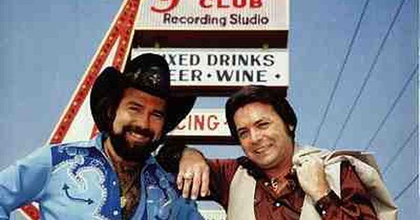 Mickey Gilley And Johnny Lee Texas Music Urban Cowboy Texas History