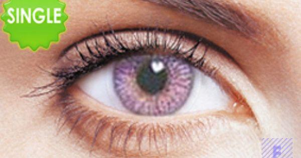 crazy lenses med styrka