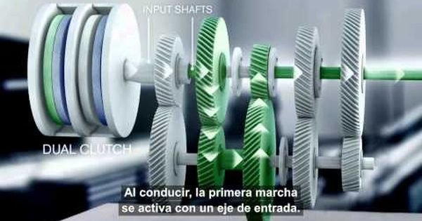 Como Funciona La Nueva Caja De Cambios Doble Embrague I Shift D C De Volvo Encamion Com Mechanical Design Volvo Trucks Car Mechanic