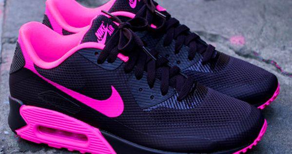 Air Max 90 Nike Shoes Custom Nike Shoes Jordan Shoes Girls