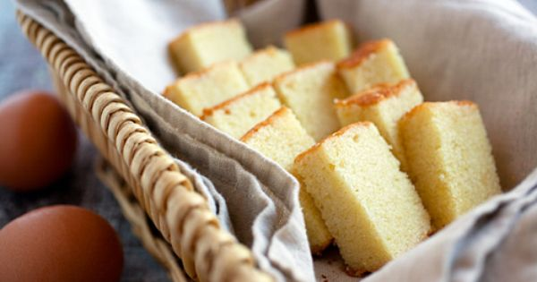 Cakes, Easy butter cake recipe and Butter on Pinterest