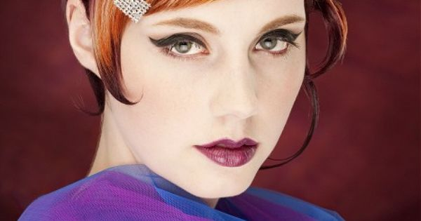Lovely Red And Blonde Red Hair Inspiration Pinterest