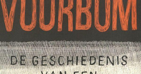 Harm de Jonge - Vuurbom || Zilveren Griffel 2012 (vanaf 9 ...