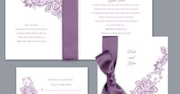 Wedding Photo Invitations with great invitation example