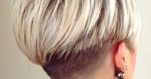 Short Hairstyles For 2017 2 Short Haircuts Pinterest Short Hairstyle Shorts And Haircuts