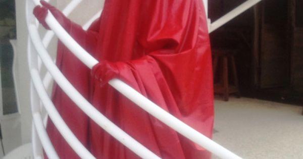was ist ein gangbang latex burka