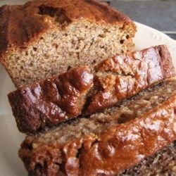 Nanna S Banana Bread