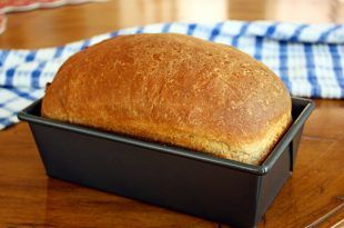 Simple Whole Wheat Bread Recipe With Images Wheat Bread