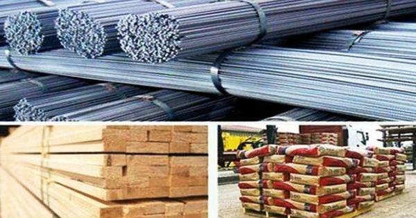 إرتفاع كبير في أسعار الاسمنت وندرة في حجم العرض بالأسواق Crafts Wood Texture