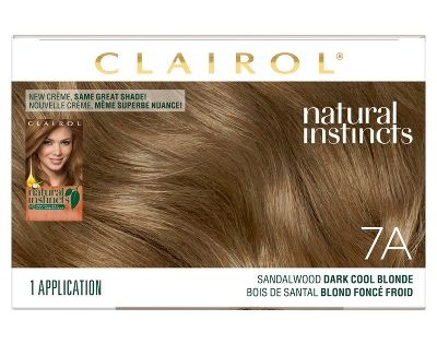 10+ Natural instincts hair color ideas info