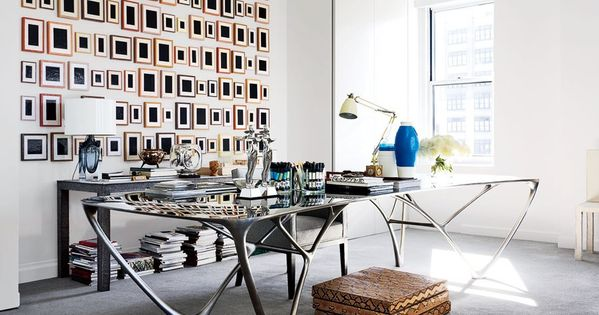 Reed Krakoff | Architectural Digest