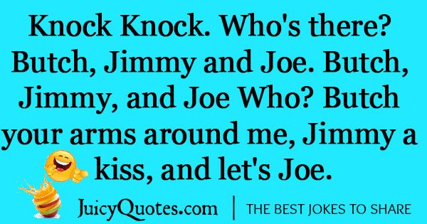 Funny Knock Knock Jokes 1 With Images Funny Knock Knock Jokes