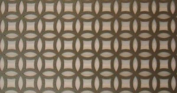 M D Building Products 1 Ft X 2 Ft Satin Nick Elliptical Aluminum Sheet 57010 Aluminum Sheet Metal Sheet Metal Aluminium Sheet
