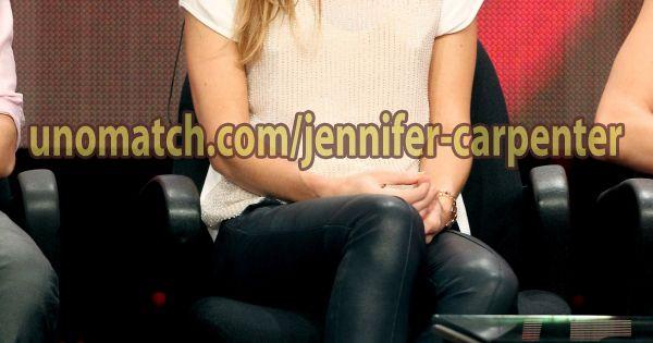 Jennifer Carpenter Michael C Hall Back Together