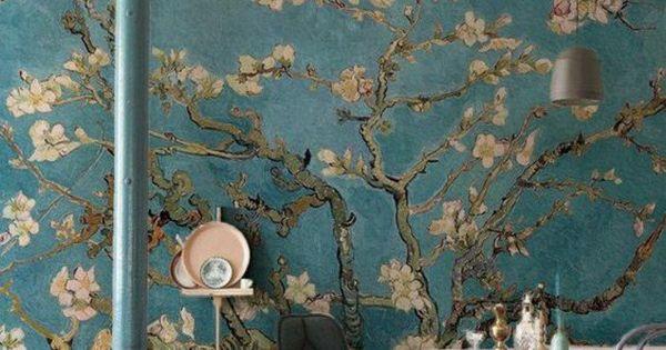1001 Mod Les De Papier Peint 3d Originaux Et Modernes Tapisseries Murales Tromp E Et Tapisserie