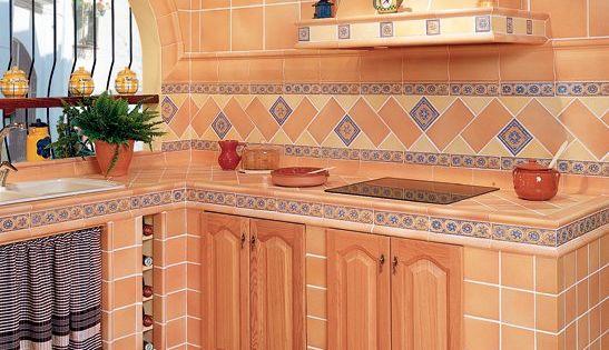 Reformas de cocinas rusticas estilo antiguo ideas para for Cocinas de casas rusticas