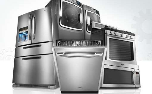 The Professional And Well Trained Technicians At Appliance Medic Are Well Equipped To With Images Appliance Packages Outdoor Kitchen Appliances Kitchen Appliance Packages